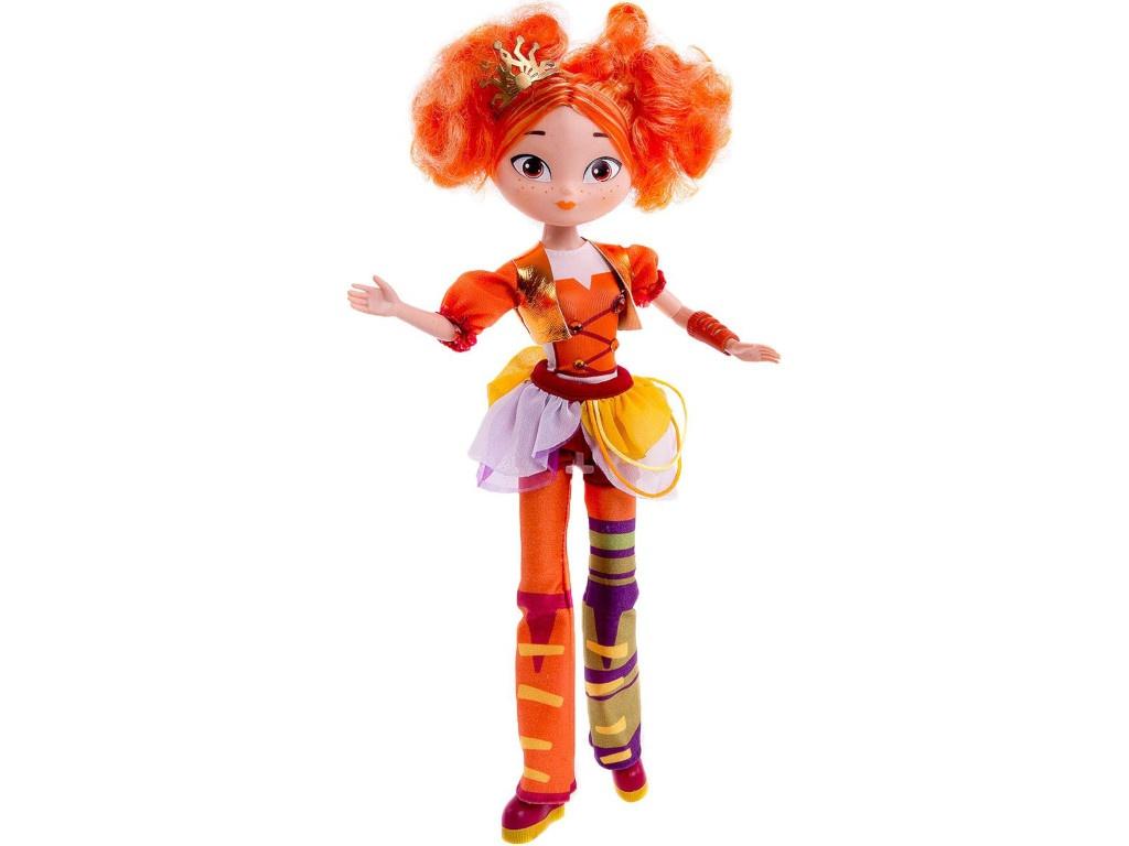 Кукла Сказочный патруль Аленка 4386-4 статуэтка аленка