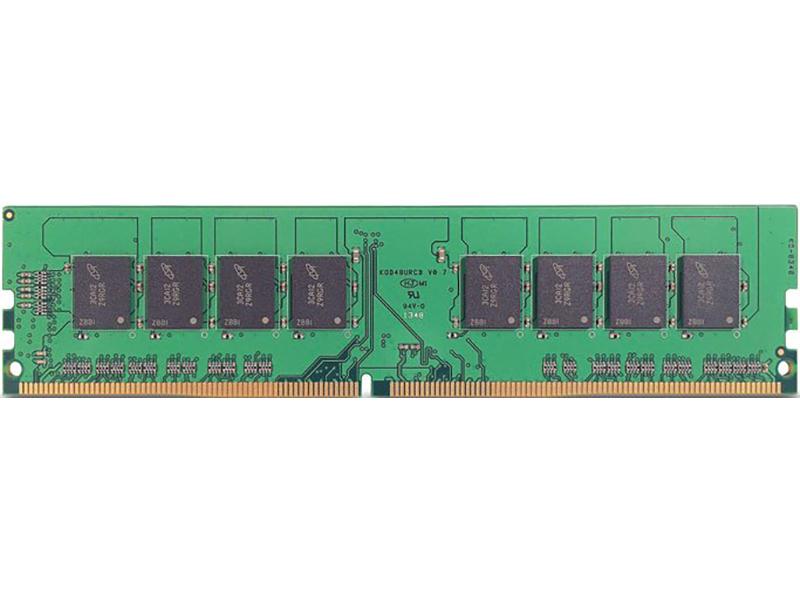 Модуль памяти Patriot DDR4 DIMM 2400MHz PC-19200 CL17 - 8Gb PSD48G240081