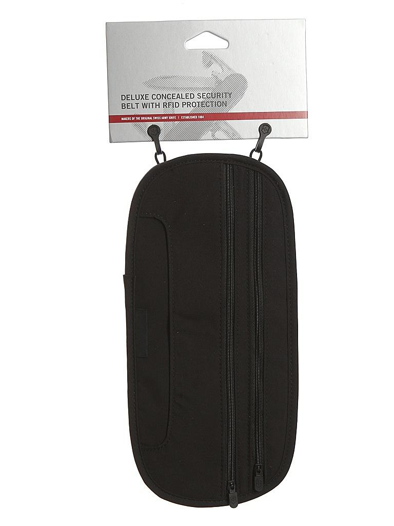 Портмоне на пояс Victorinox Deluxe RFID 31171801 Black