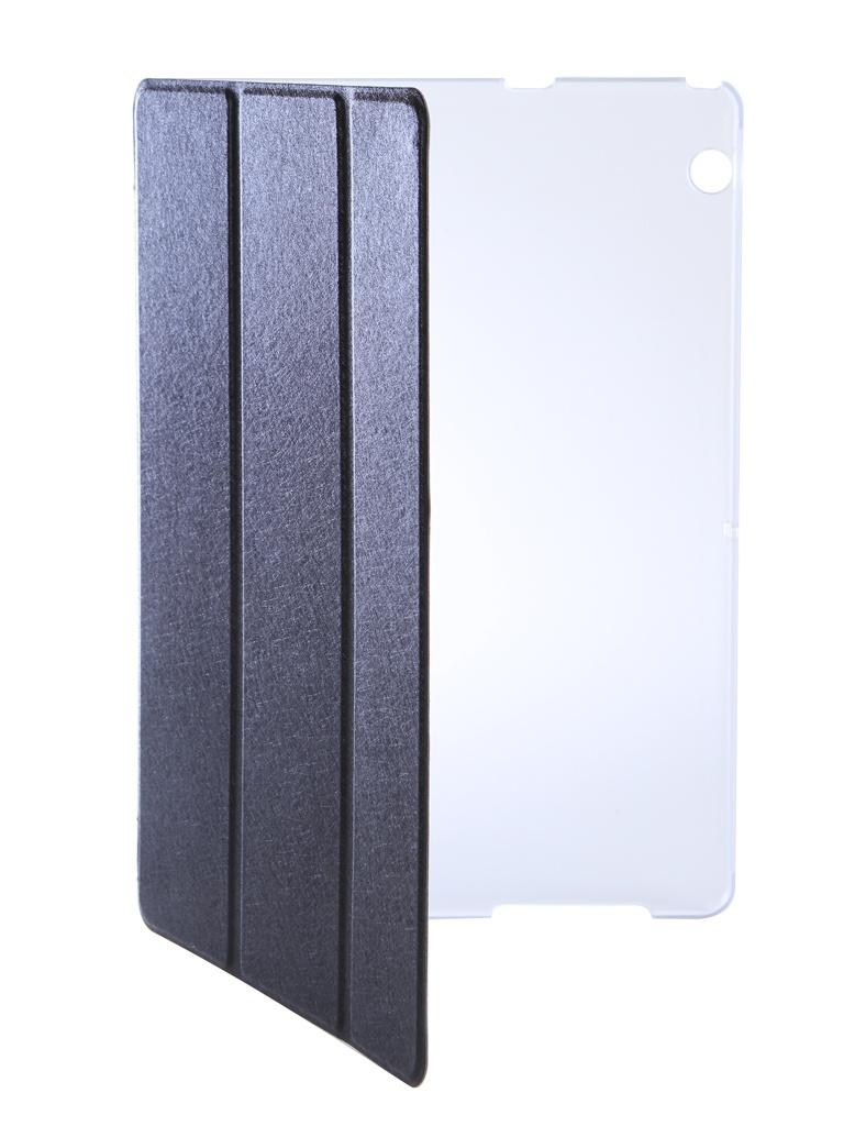 Чехол Zibelino для Huawei MediaPad T3 10.0 Tablet Black ZT-HUA-T3-10.0-BLK