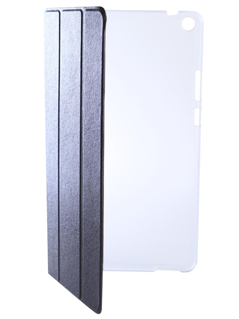 Чехол Zibelino для Huawei MediaPad T3 8.0 Tablet Black ZT-HUA-T3-8.0-BLK