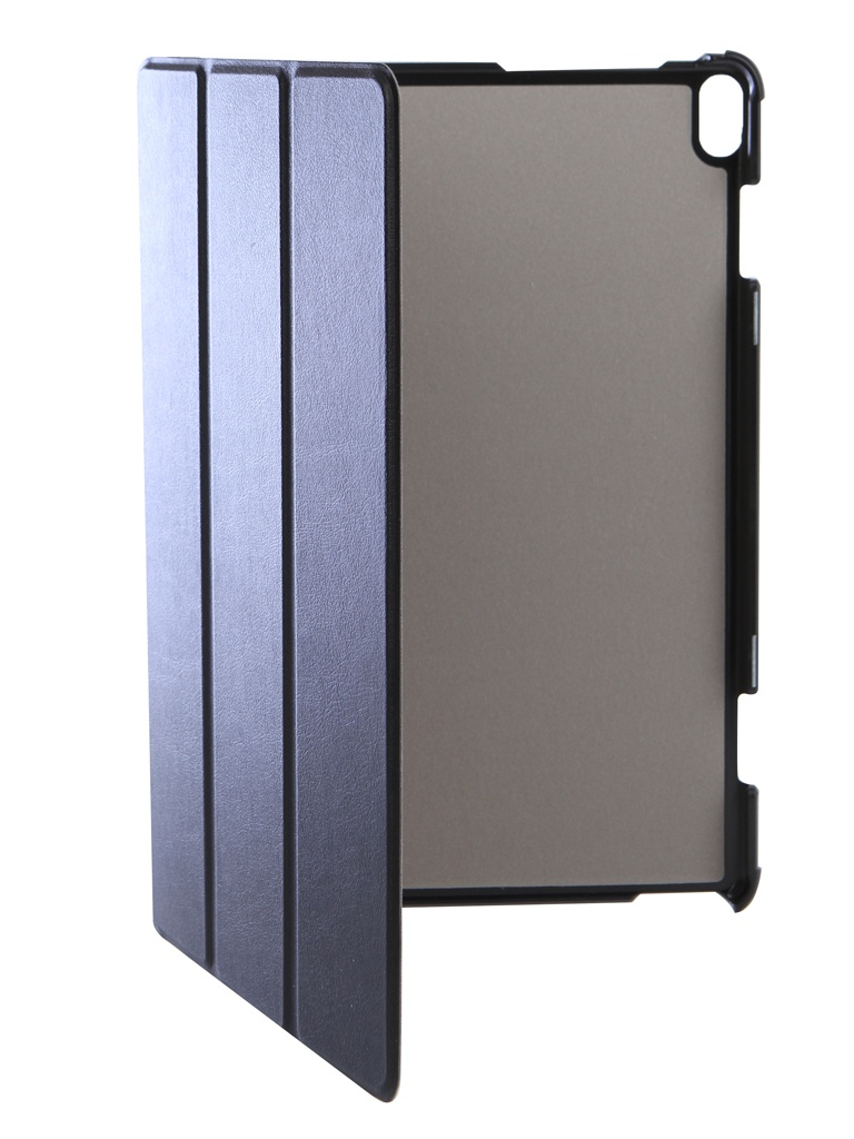 Чехол Zibelino для Lenovo Tab P10 TB-X705F/L 10.0 Tablet Magnetic Black ZT-LEN-X705F-BLK