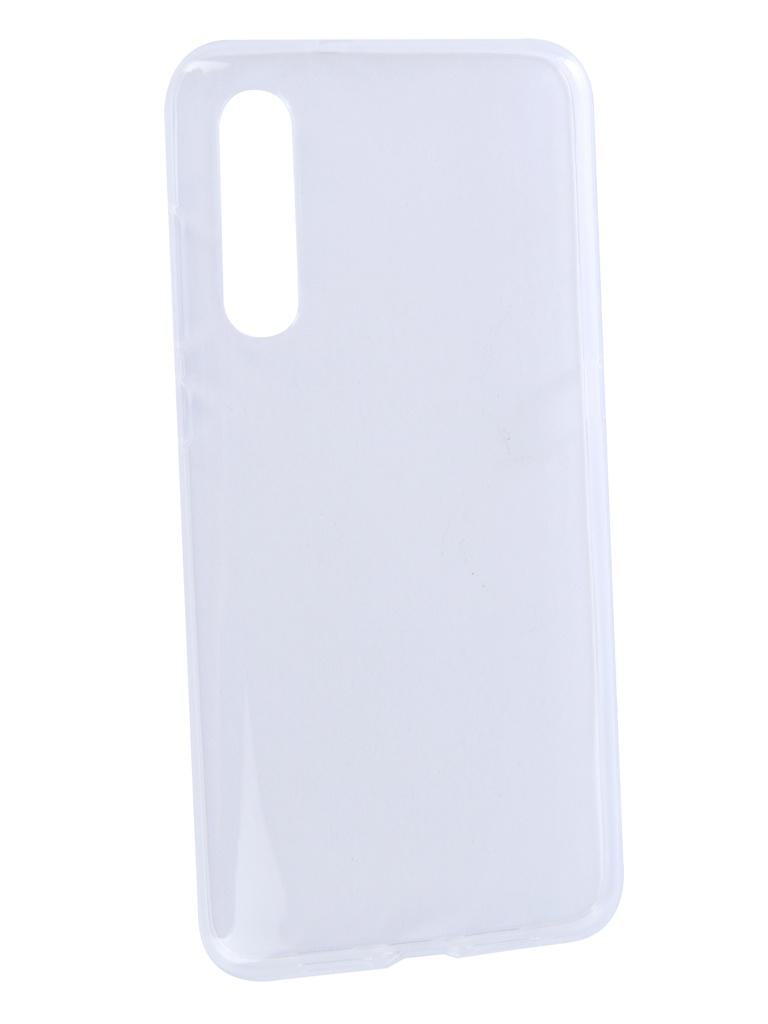Аксессуар Чехол Zibelino для Xiaomi Mi9 2019 Ultra Thin Case Transparent ZUTC-XIA-Mi9-WHT аксессуар чехол zibelino для xiaomi mi8 lite ultra thin case transparent zutc xia mi8lt wht