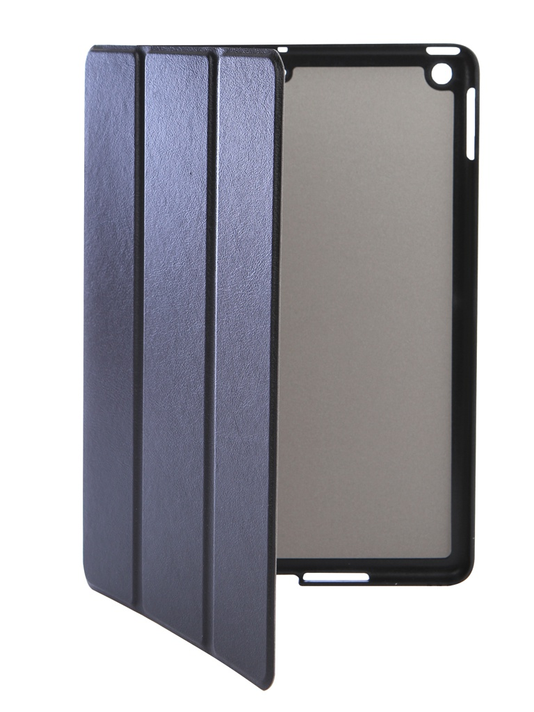 Чехол Zibelino для APPLE iPad 9.7 2018 Magnetic Black ZT-IPAD-9.7-BLK-2018