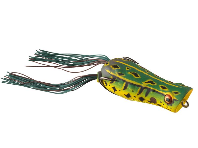 Воблер Daiwa Steez Frog Green Toad 07430091