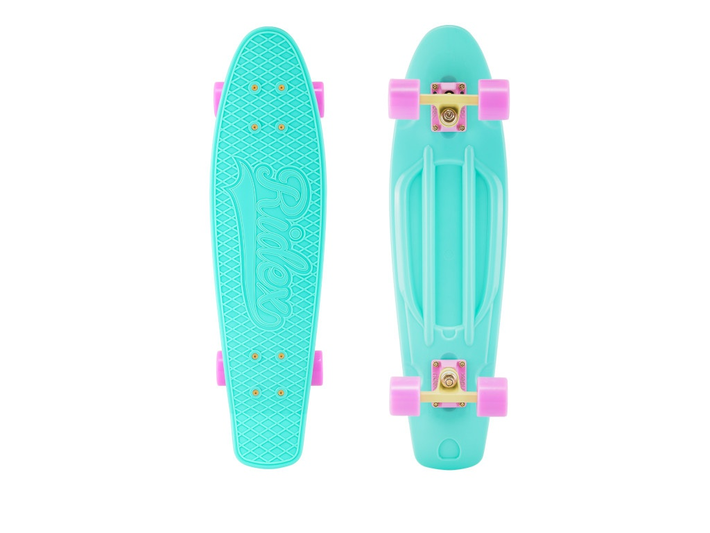 Скейт Ridex Minteria 27 x8 ABEC-7