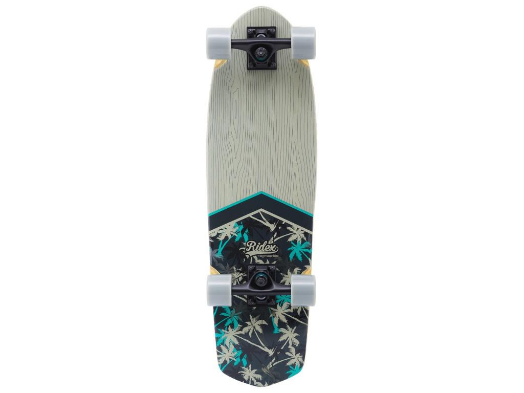 цена на Скейт Ridex Tropic 28.5 ABEC-5