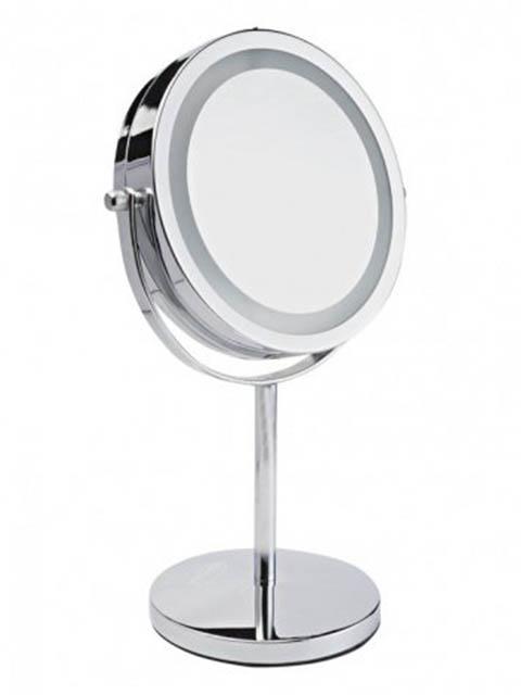 Зеркало косметическое Gezatone LM194