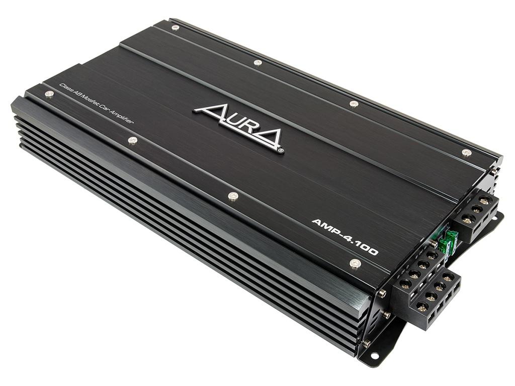Усилитель AURA AMP-4.100 aura studio