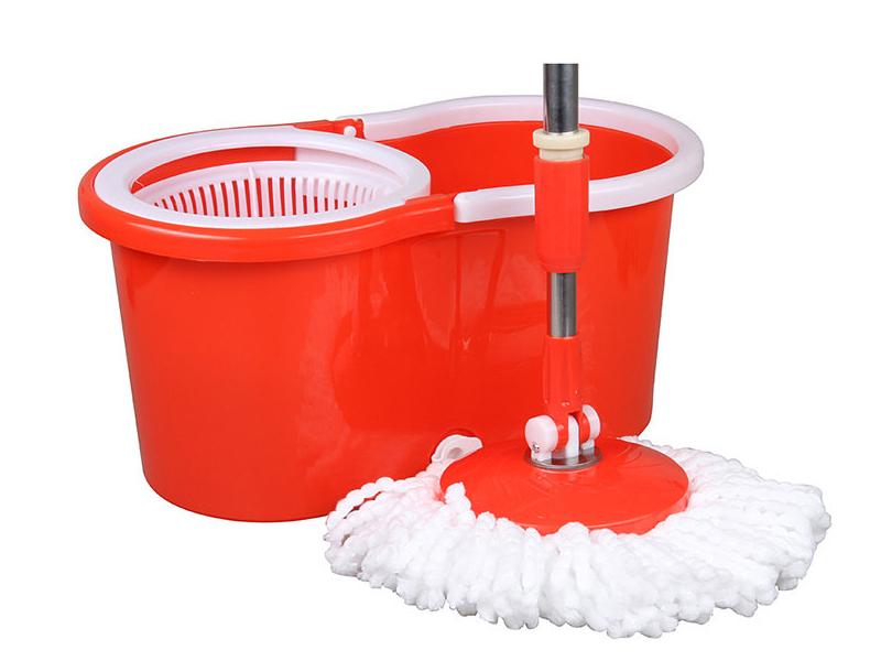 Набор для уборки Rosenberg RPL-800004 Red