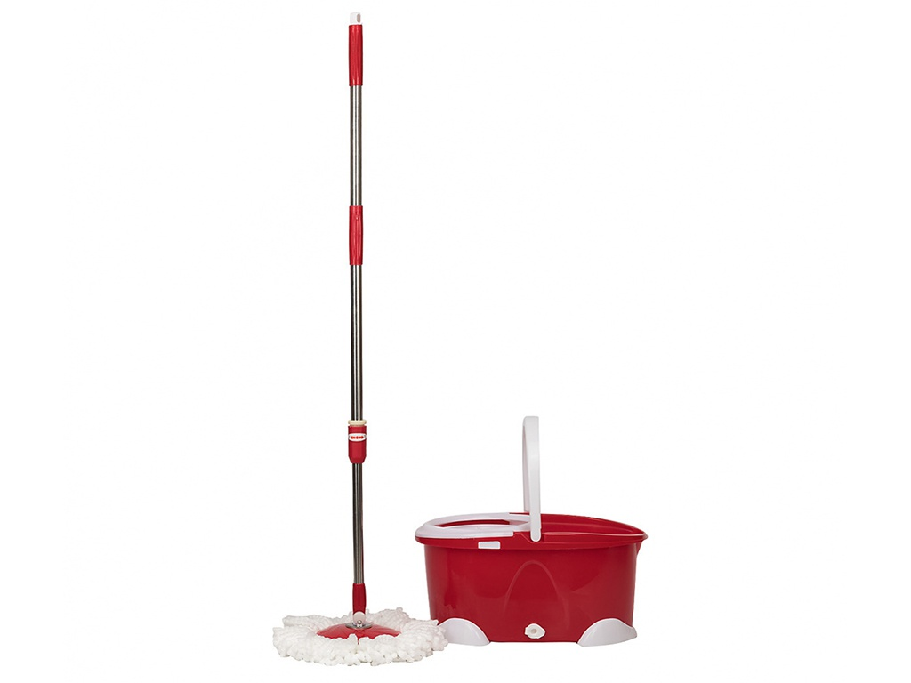 Набор для уборки Rosenberg RPL-800005 Red