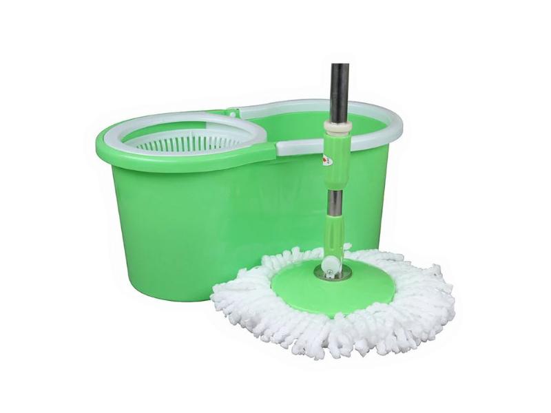 Набор для уборки Rosenberg R-800007 Green