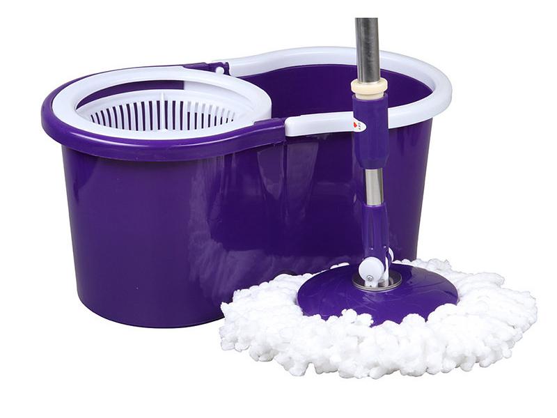 Набор для уборки Rosenberg R-800008 Purple