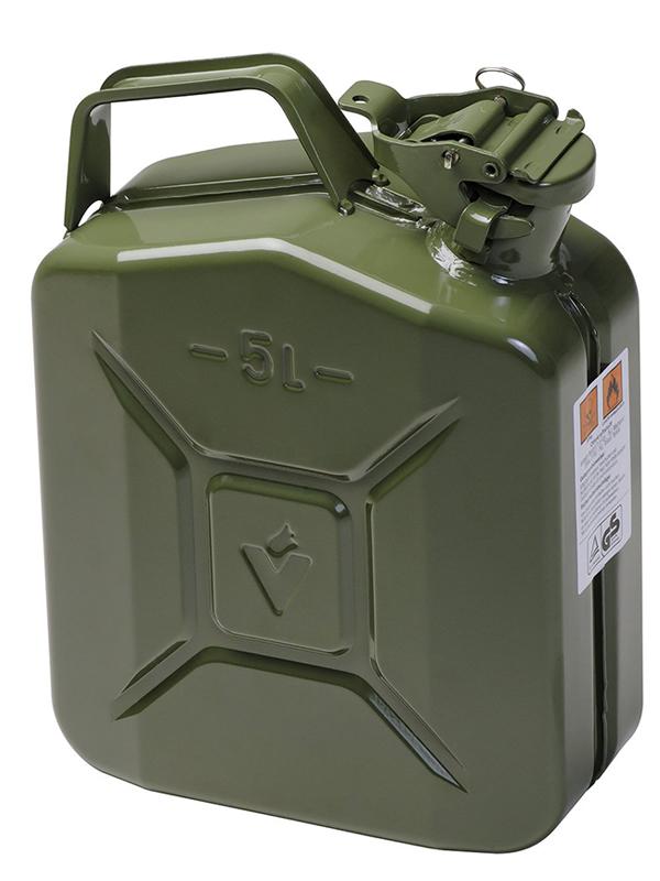 Канистра Rexxon Стандарт 5L 434410