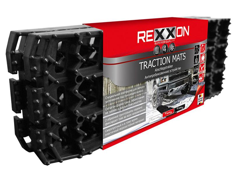 Антипробуксовочное устройство Rexxon 1-35-1-1-0
