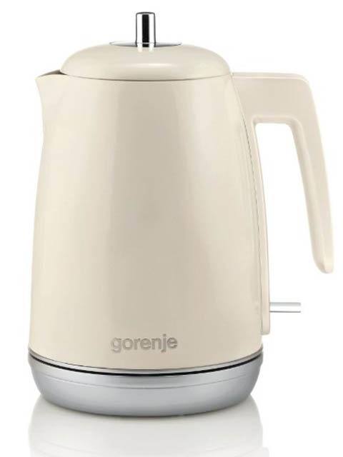 Чайник Gorenje K15RL чайник gorenje k17fe серебристый