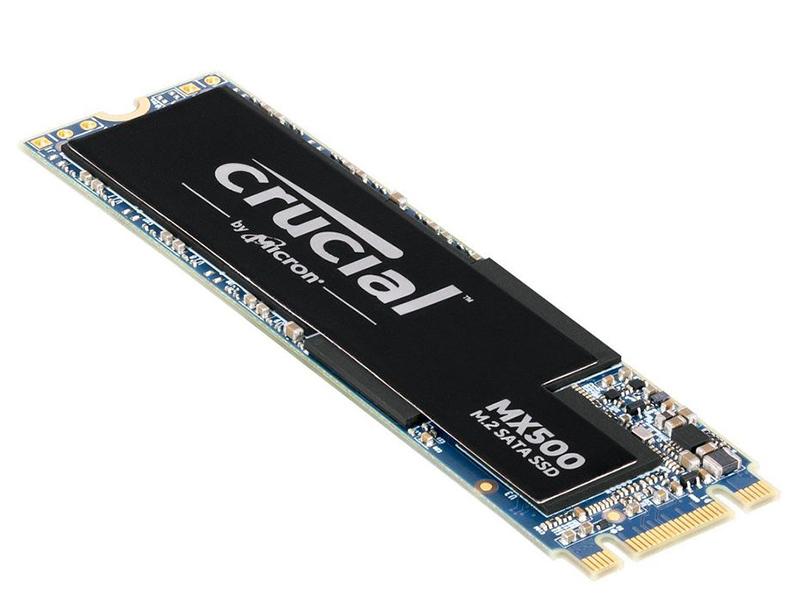 Жесткий диск Crucial CT1000MX500SSD4