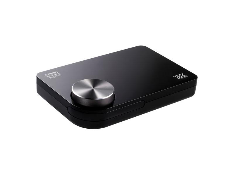 Звуковая карта Creative SB X-FI Surround 5.1 Pro V3 70SB109500008