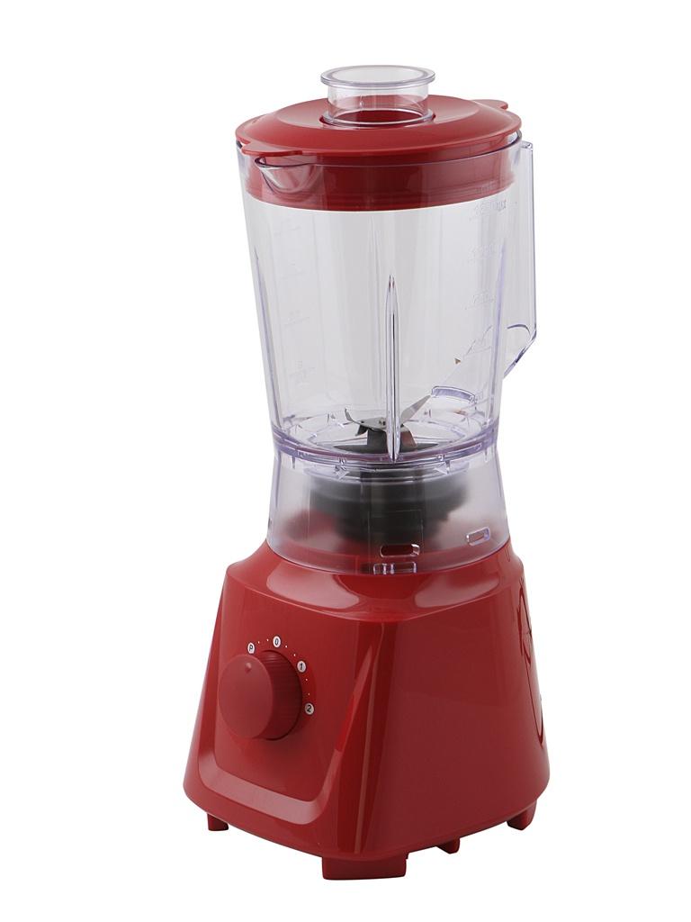Блендер Kitfort KT-1356-2 Red