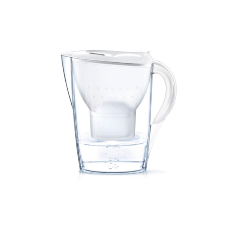 Фильтр для воды Brita Marella MX+ White