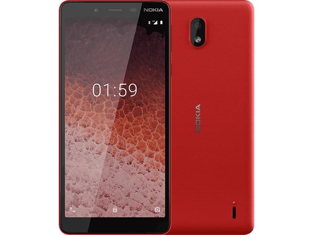 Сотовый телефон Nokia 1 Plus (TA-1130) 8Gb Red цена и фото