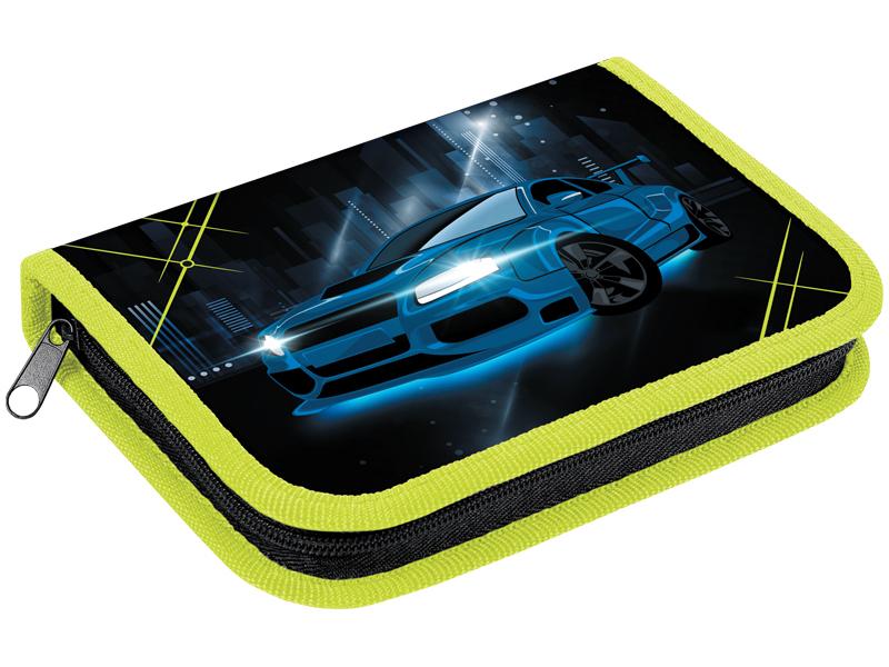 Пенал Berlingo Blue Car PK06205 цена и фото