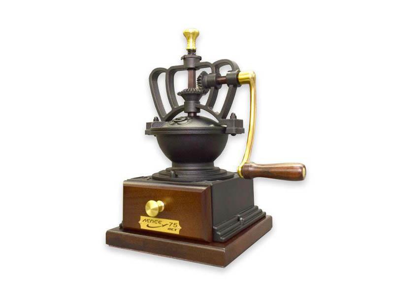 Кофемолка Лепсе Старая мельница