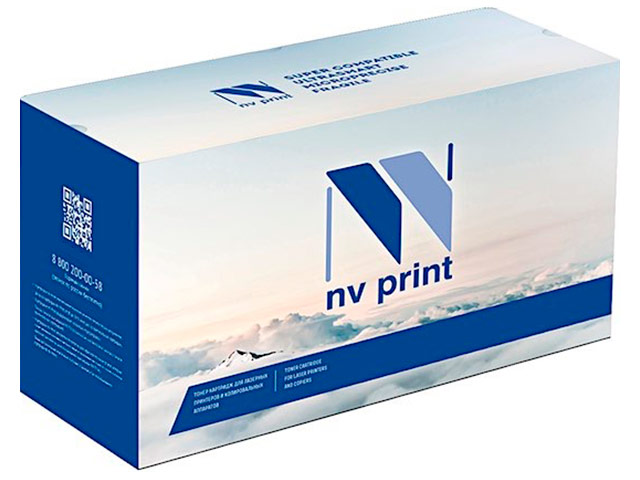 Картридж NV Print NV-TK-5270 Black для Kyocera EcoSys M6230cidn/P6230cdn/M6630cidn