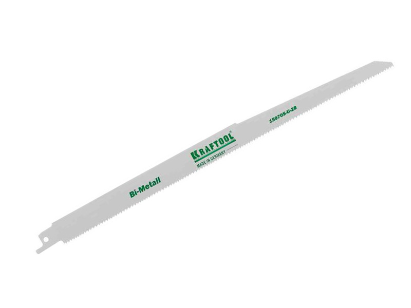 Полотно Kraftool Industrie Qualitat S1222VF 159705-U-28
