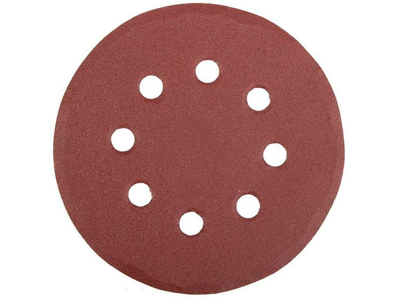 Шлифовальный круг Stayer Master P180 125мм 5шт 35452-125-180