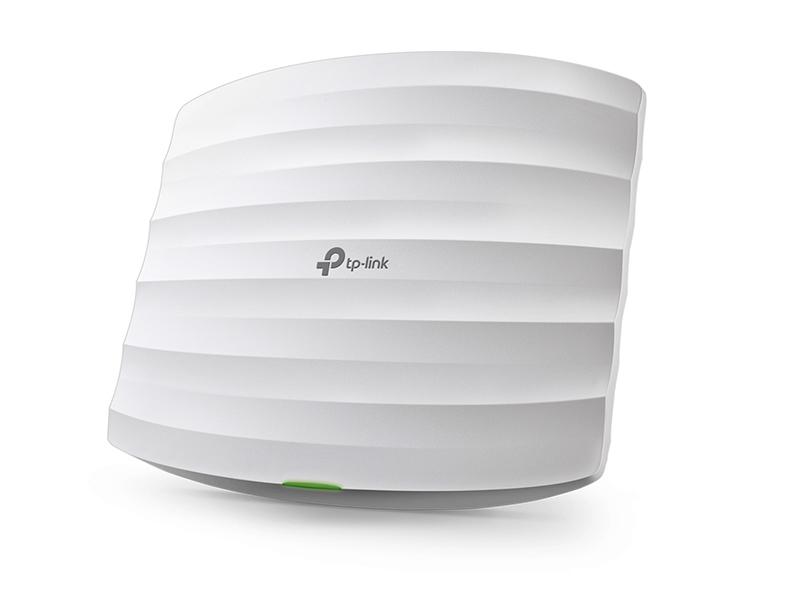 Wi-Fi роутер TP-LINK N300 EAP115 V4