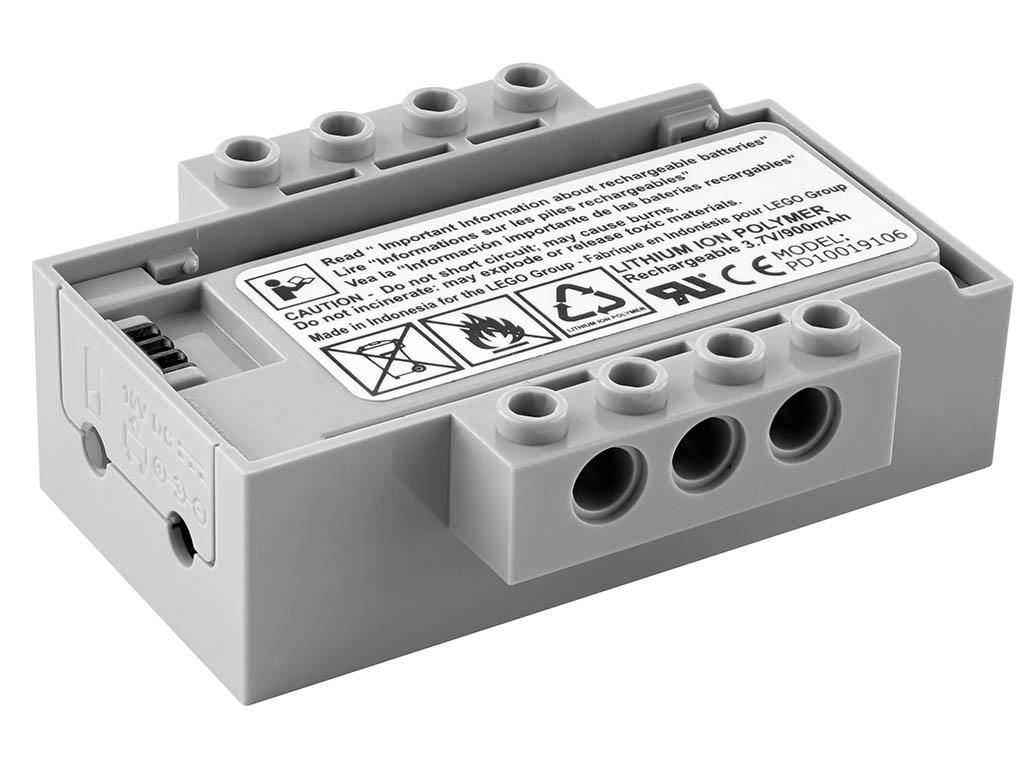 Конструктор Lego Аккумуляторная батарея WeDo 2.0 45302 стартовый комплект для класса lego education wedo
