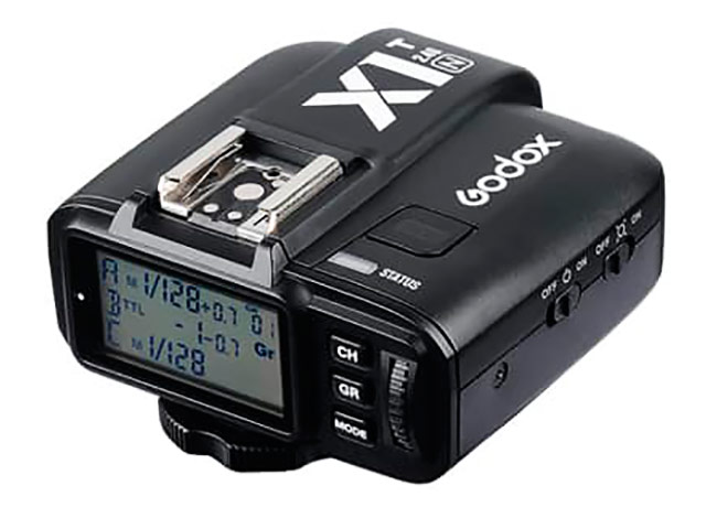 Фото - Радиосинхронизатор Godox X1T-N TTL для Nikon 26369 kutek люстра на штанге kutek n n zw 6 z