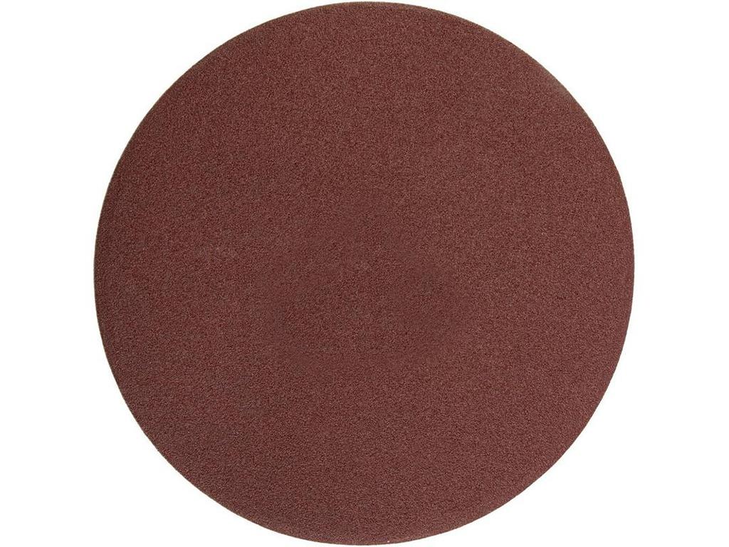 Шлифовальный круг Stayer Profi №80 125mm 5шт 3581-125-080