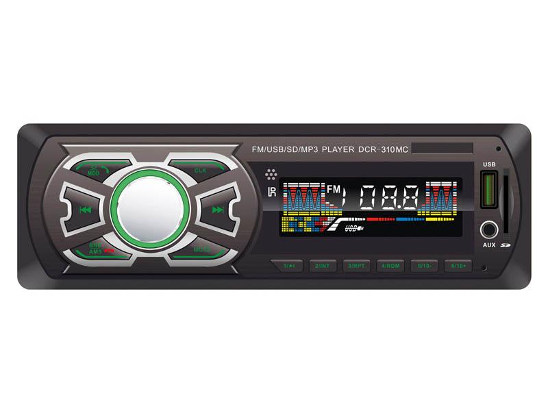 Автомагнитола Digma DCR-310MC шина goodyear efficientgrip performance 245 40 r18 97w