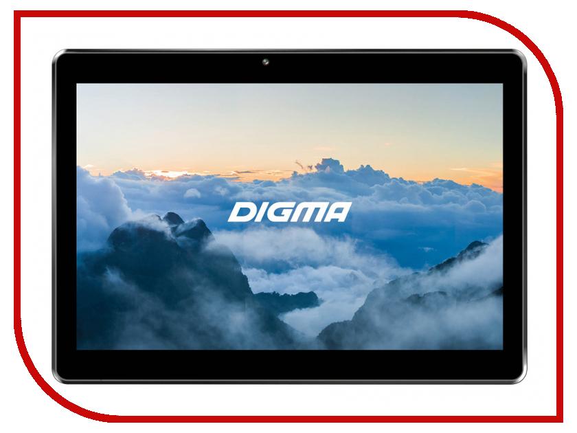 Купить Планшет Digma Plane 1585S 4G Black PS1202PL (Spreadtrum SC9832E 1.3 GHz/1024Mb/8Gb/GPS/3G/Wi-Fi/Bluetooth/Cam/10.1/1280x800/Android)
