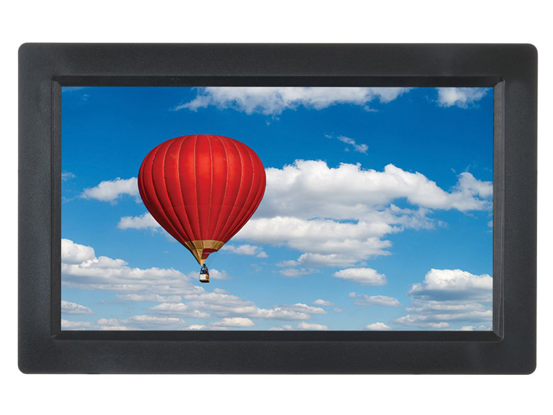 цена Цифровая фоторамка Digma PF-902 Black в интернет-магазинах