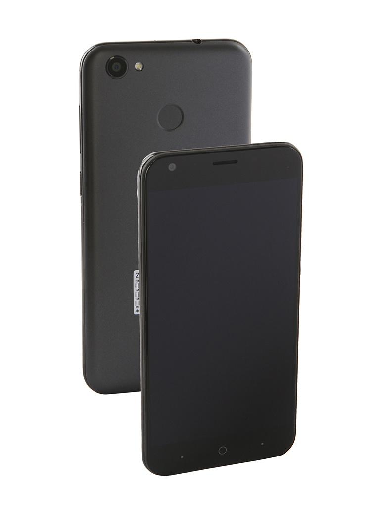 Сотовый телефон ZTE Blade А622 Black
