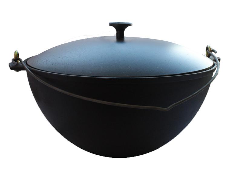Казан Камская посуда 7L к71д
