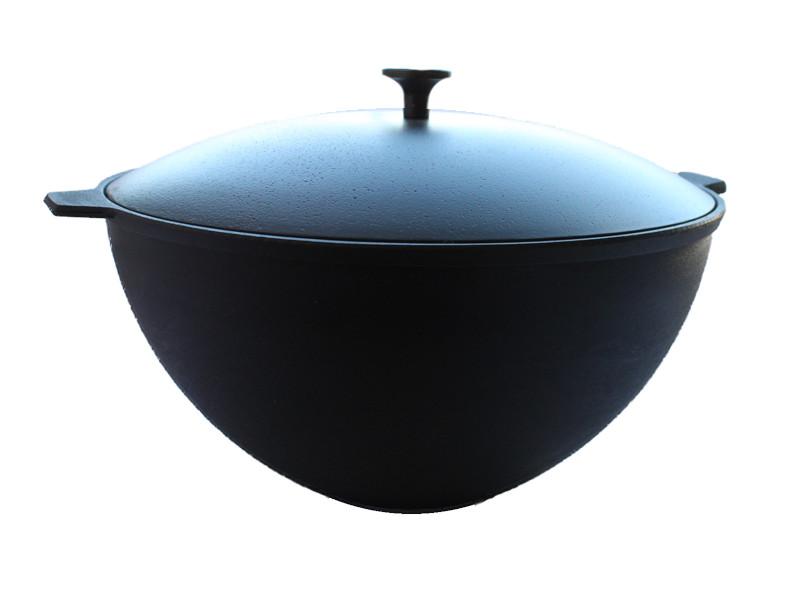 Казан Камская посуда 7L к71