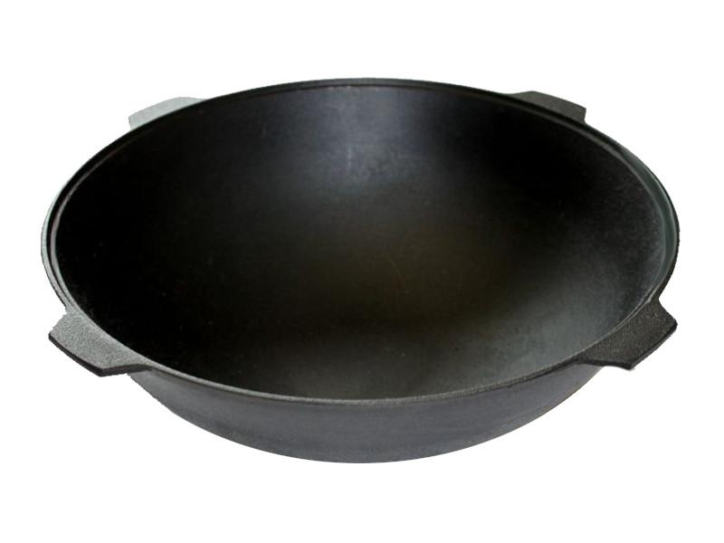 Казан Камская посуда 10L к100