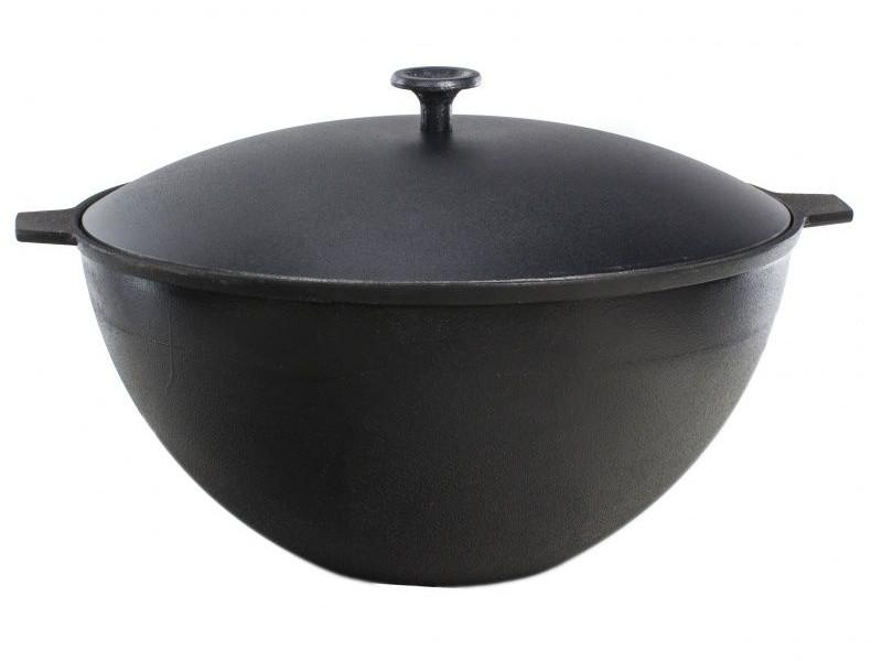 Казан Котел Камская посуда 4L к41