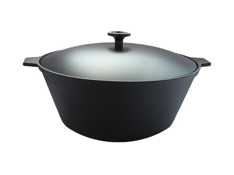 Камская посуда 4L ка41