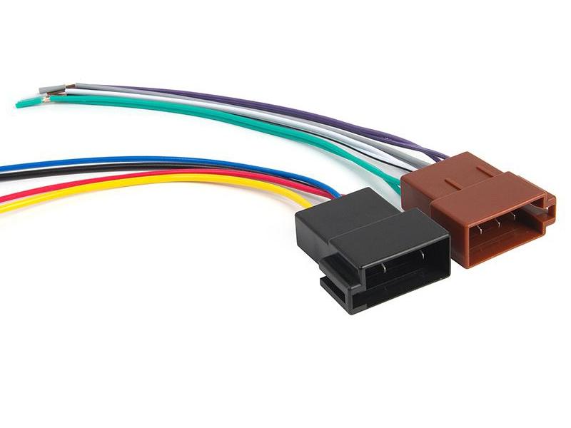 Адаптер Digma ISO DCC-ISOF