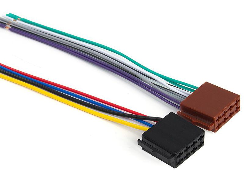 Адаптер Digma ISO DCC-ISOM