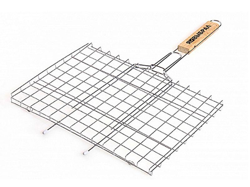 Решетка-гриль Я выбрал 28x22cm 50611