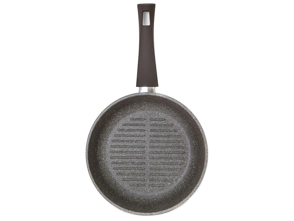 Сковорода Vari Pietra 24cm BR32124