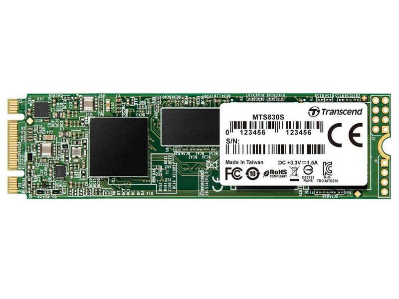 Жесткий диск Transcend TS1TMTS830S 1Tb