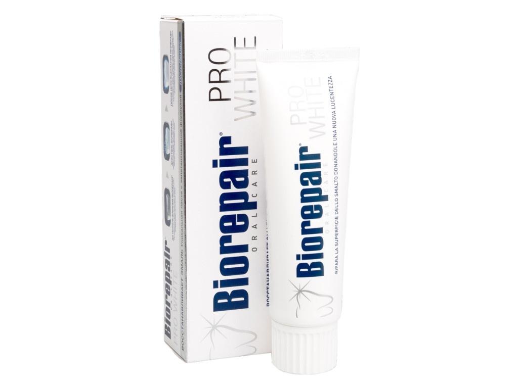 Зубная паста Biоrераir Pro White 75ml GA1338700 herbacin 75ml