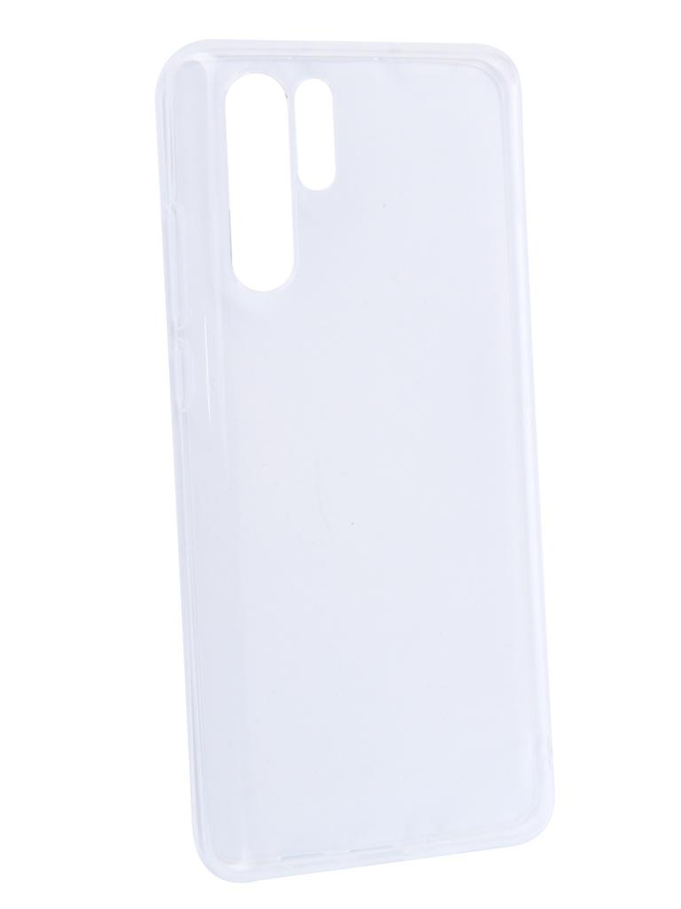 Аксессуар Чехол iBox для Huawei P30 Pro Crystal Transparent УТ000017747